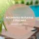 accidentes en playas y piscinas