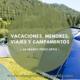 campamentos gastos extraordinarios