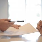 divorcio en notaria