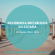 Residencia Británicos en España