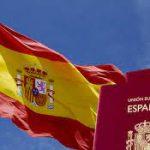 nacionalidad española por residencia menores de 14 años